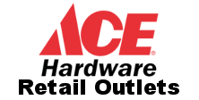 Ace Hardware Retail Outlets